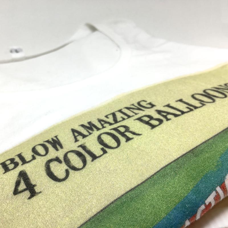 camiseta serigrafiada ecologica