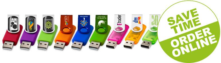 USB Personalizados - Header Image