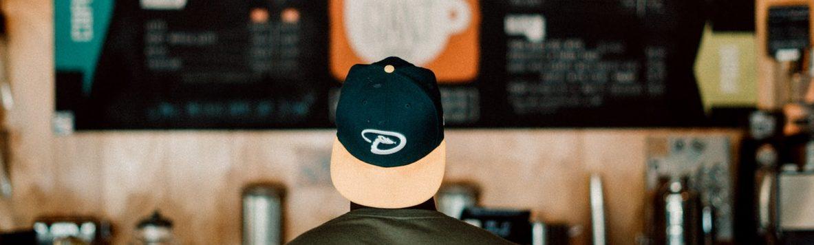 Gorros, gorras y sombreros personalizados - Header Image