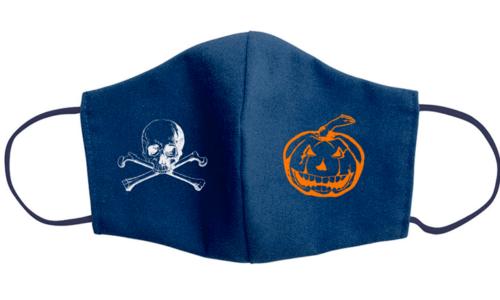 ¡Vive un Halloween de miedo con las mascarillas más terroríficas! - Header Image